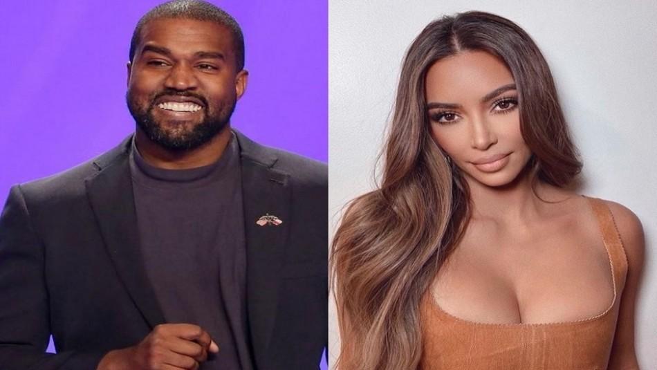 Kim Kardashian está abierta a reconciliarse con Kanye West bajo estas condiciones