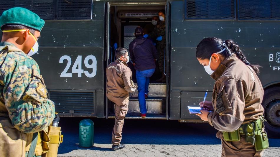 Piñera se opone a indulto para detenidos en estallido social: