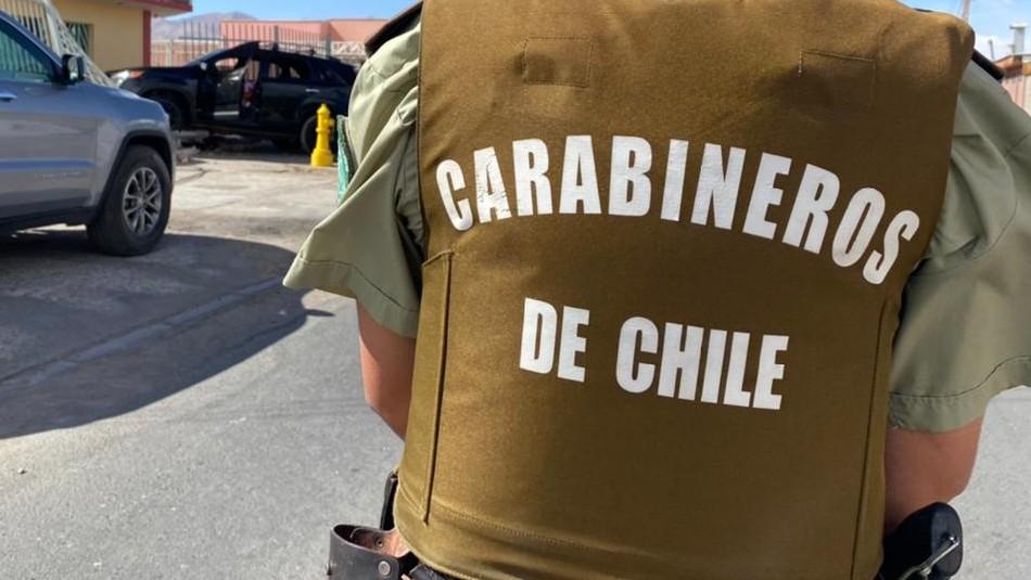 Piñera anuncia proyecto que crea Ministerio de Seguridad Pública y Agencia de Ciberseguridad