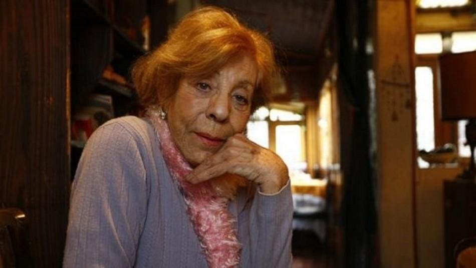 Nietas de Violeta Vidaurre recuerdan a su abuela:
