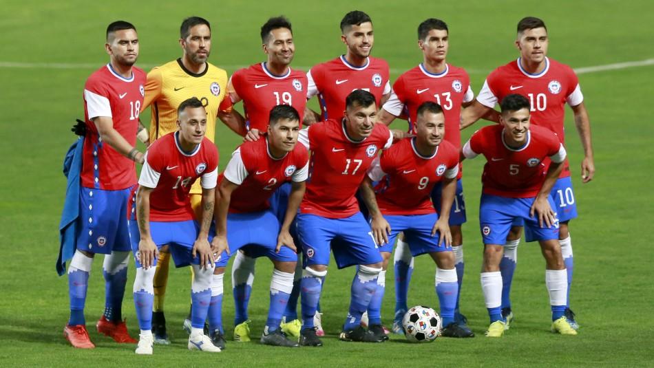 Eliminatorias Sudamericanas: Revisa los partidos de este jueves 03 de junio