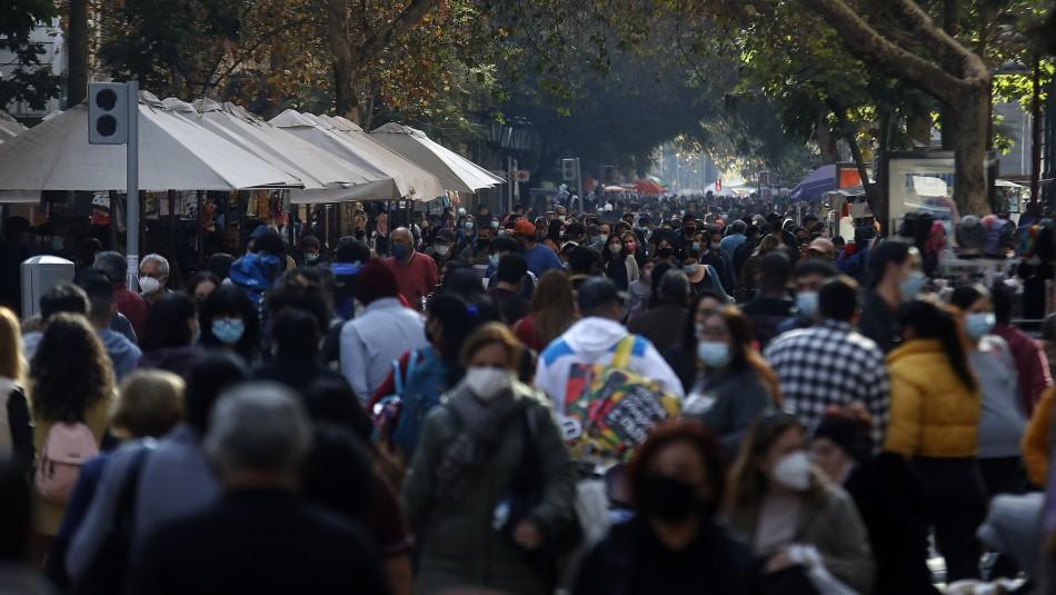 Plan Paso a Paso: Las comunas que salen de cuarentena este jueves 3 de junio