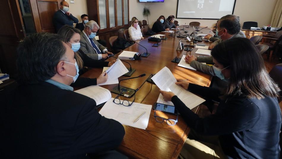 IFE Universal: Avanza tramitación en el Congreso del proyecto que contempla aumento de montos