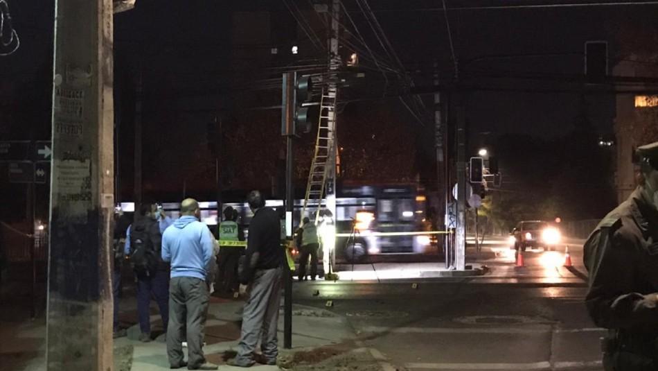 Trabajador muere tras caer desde 4 metros mientras instalaba cable de fibra óptica