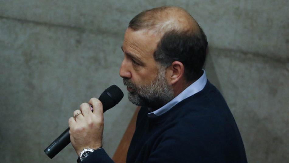 Caso SQM: Justicia dictó sobreseimiento a exasesor de ME-O por dos delitos tributarios