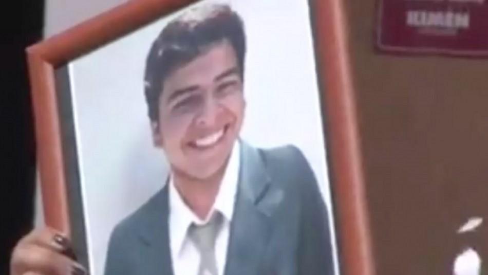 Crimen de Tomás Acevedo: Declaran culpables a ambos acusados por delito de homicidio calificado