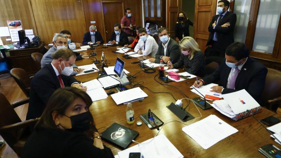 IFE Universal: Proyecto se vota este miércoles en comisión de la Cámara