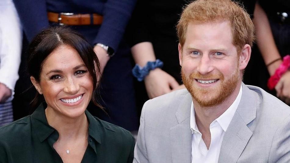 ¿Cuándo nace la hija de Meghan Markle y Harry? Varios nombres están en las apuestas