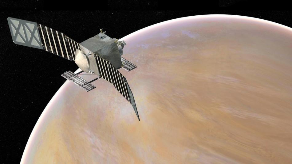 NASA prepara dos misiones a Venus para buscar vida extraterrestre