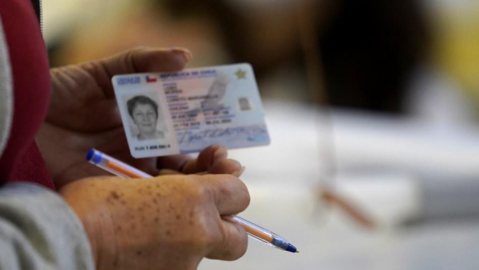¿Tu carnet venció? Revisa cómo pedir hora en el Registro Civil para evitar las filas