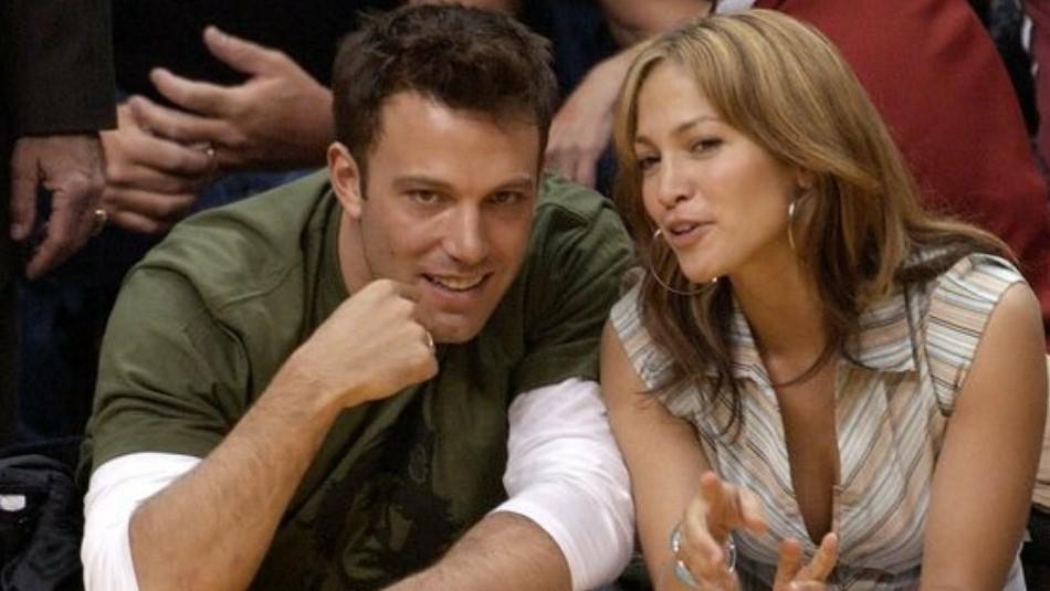 Jennifer Lopez y Ben Affleck ya no ocultan su amor: Salen abrazados a disfrutar de una cena
