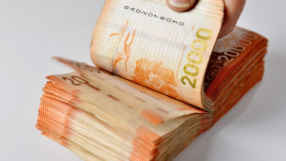 Retiro del 100% de fondos AFP: El monto máximo que establece el proyecto de Jiles