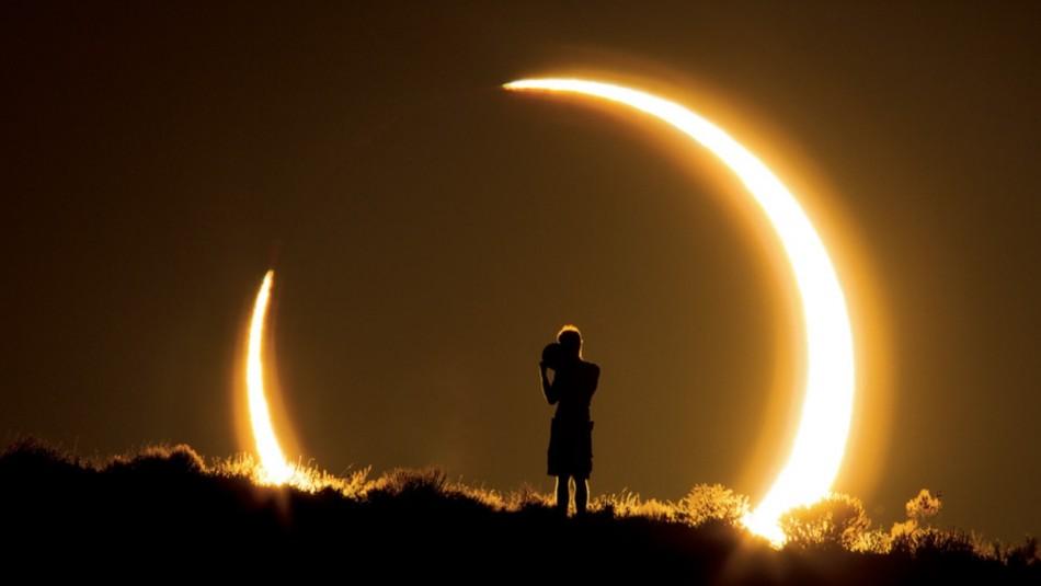 Será el más largo en cientos de años: Por qué no te puedes perder el eclipse anillo de fuego