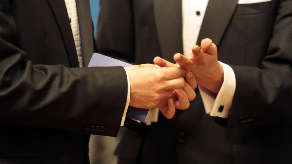 Matrimonio igualitario: Gobierno concreta