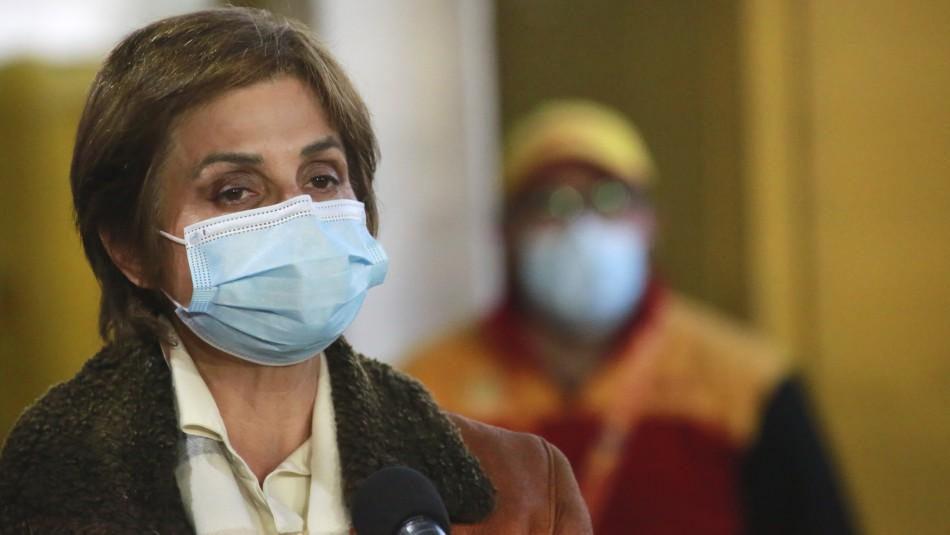 Desmayos por vacuna CanSino: Minsal llama a la calma y aclara que