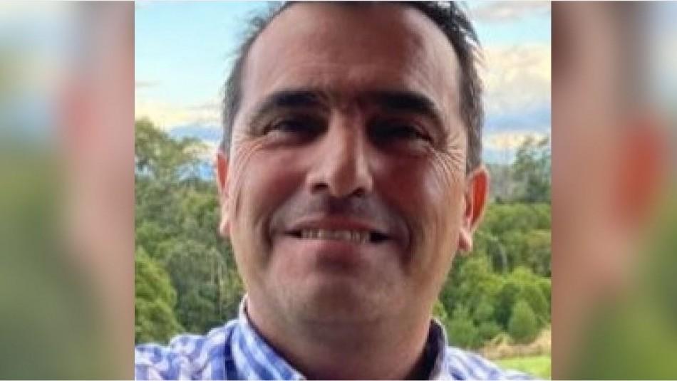 Crimen de concejal Barría: imputado denunció ser víctima de hechos de connotación sexual