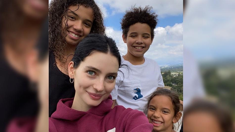 La tierna fotografía de la hija de Paul Walker junto a Vin Diesel y su hija mayor