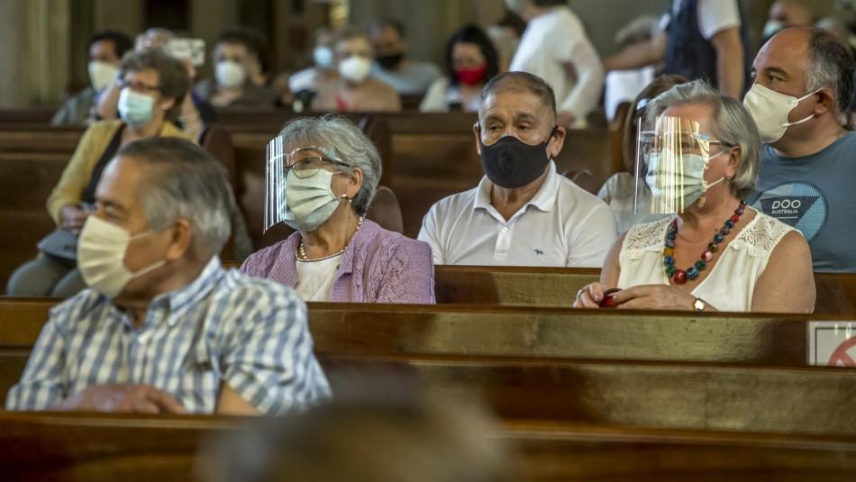 Libres de coronavirus: Las 14 comunas que no presentan casos activos en Chile