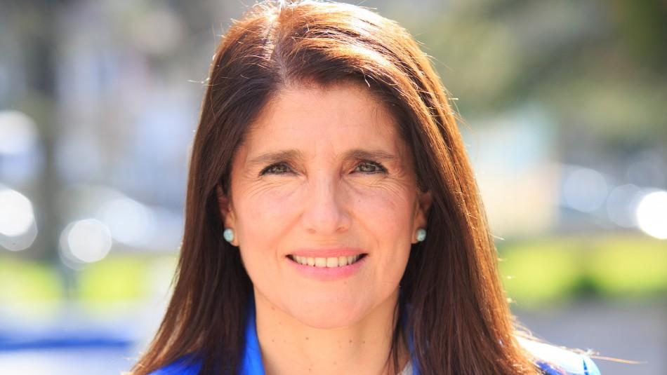 Consejo Nacional del PPD proclama a Paula Narváez como su candidata presidencial