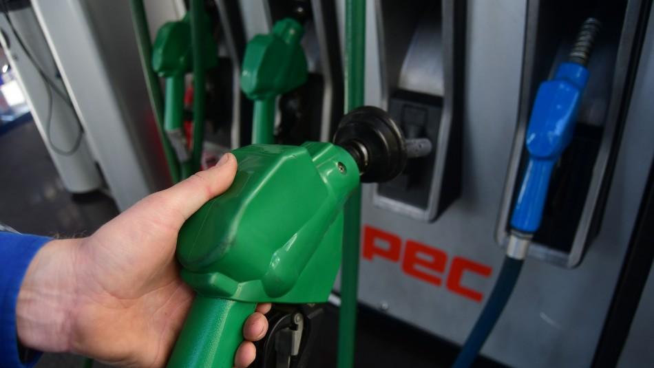 Eliminación impuesto específico a los combustibles: Hay apoyo político, pero expertos se oponen