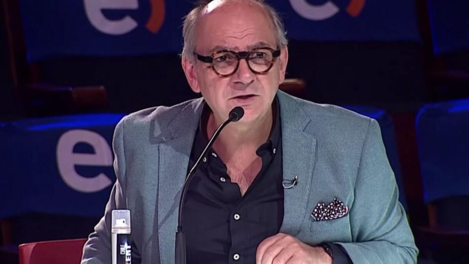 Luid Gnecco en Got Talent