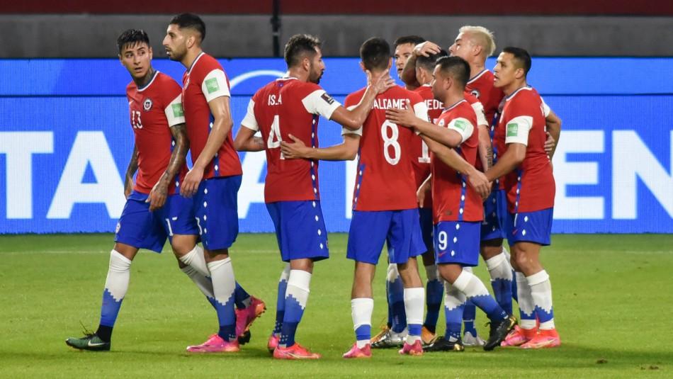 Chile vs Bolivia: Revisa el horario del partido y dónde verlo en vivo