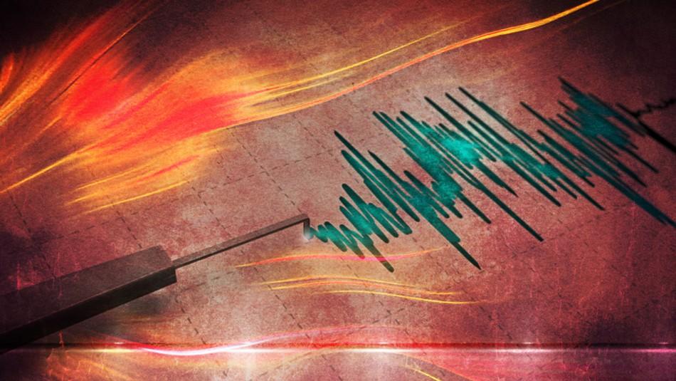 Shoa descarta tsunami en costas de Chile tras temblor en zona centro norte