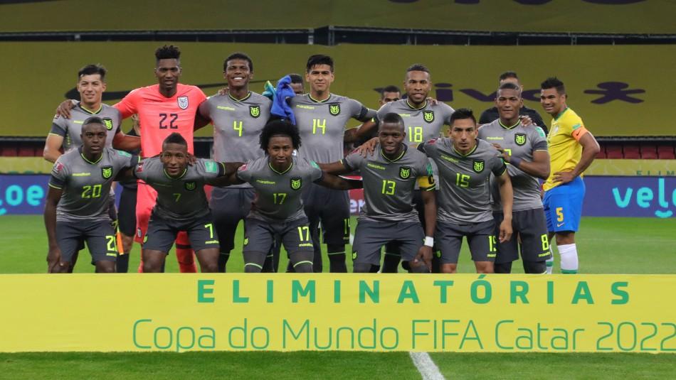 Ecuador vs Perú: Revisa el resultado que más le conviene a Chile