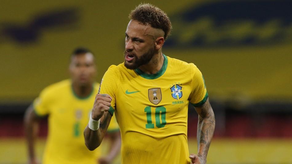 Paraguay vs Brasil: Revisa cómo va la tabla de posiciones