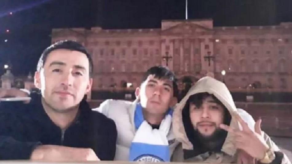 Chileno es deportado por robo avaluado en $400 millones en exclusivo condominio de Londres