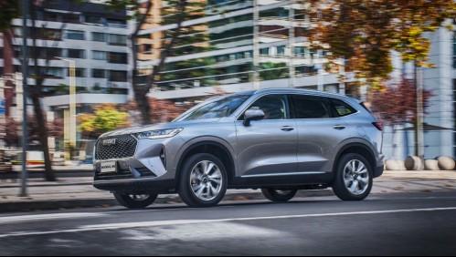 Llega a Chile nueva generación de uno de los modelos de auto más comercializados a nivel mundial