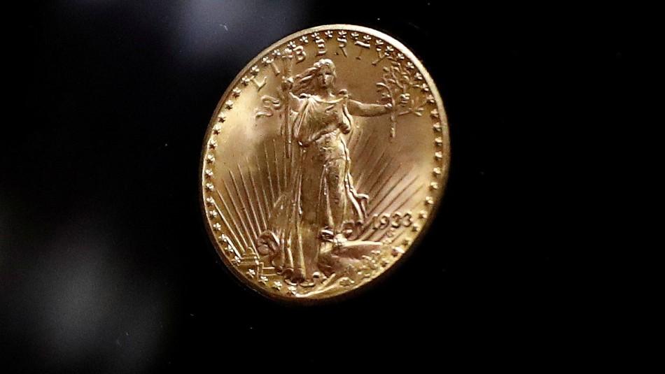 Conoce su historia: Particular moneda de oro fue vendida en 19,5 millones de dólares