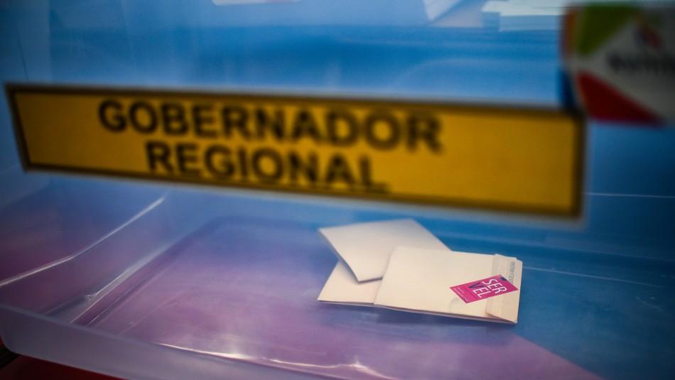 Segunda vuelta de gobernadores: Revisa cómo será tu voto y cómo debes doblarlo