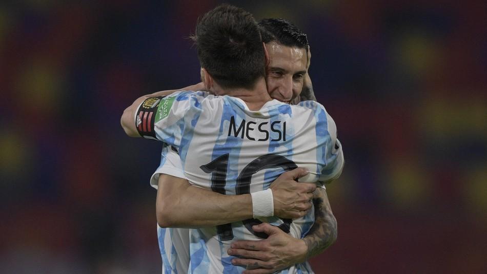 Colombia vs Argentina: Revisa cómo va la tabla de posiciones