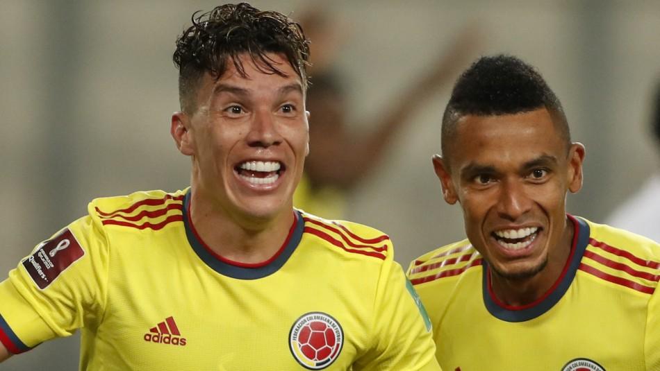 Colombia vs Argentina: Revisa el resultado que más le conviene a Chile