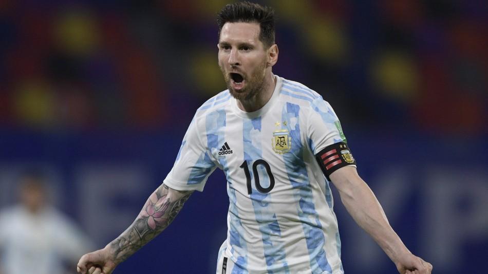 Colombia vs Argentina: Revisa las probables formaciones del partidazo por las Eliminatorias
