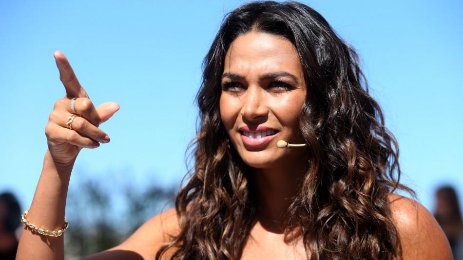 Lisandra Silva