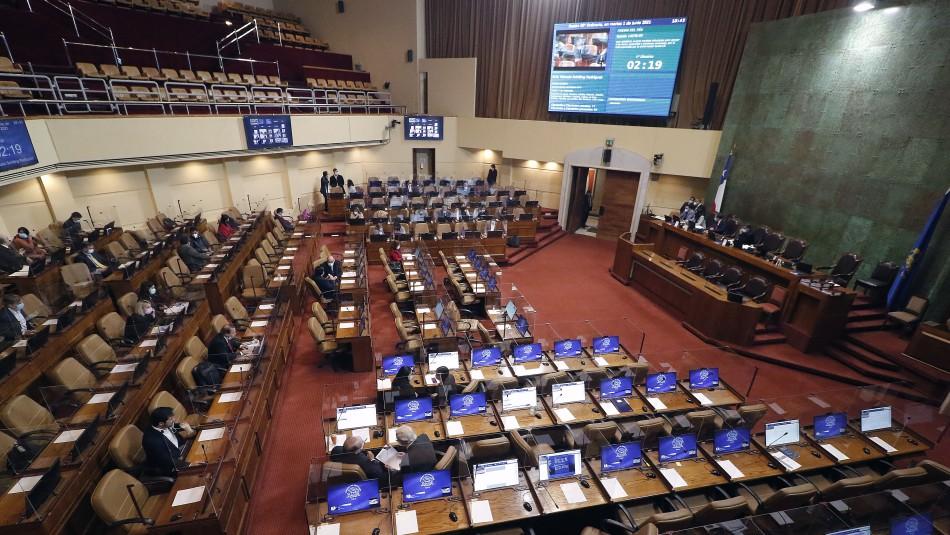 Ayudas para Pymes: Senado aprueba bono de $1 millón y nuevas medidas tributarias