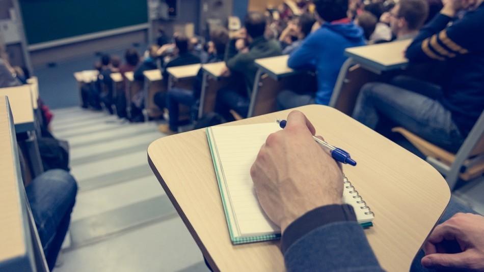 Educación superior: Conoce las 20 carreras con más matriculados de primer año en 2021
