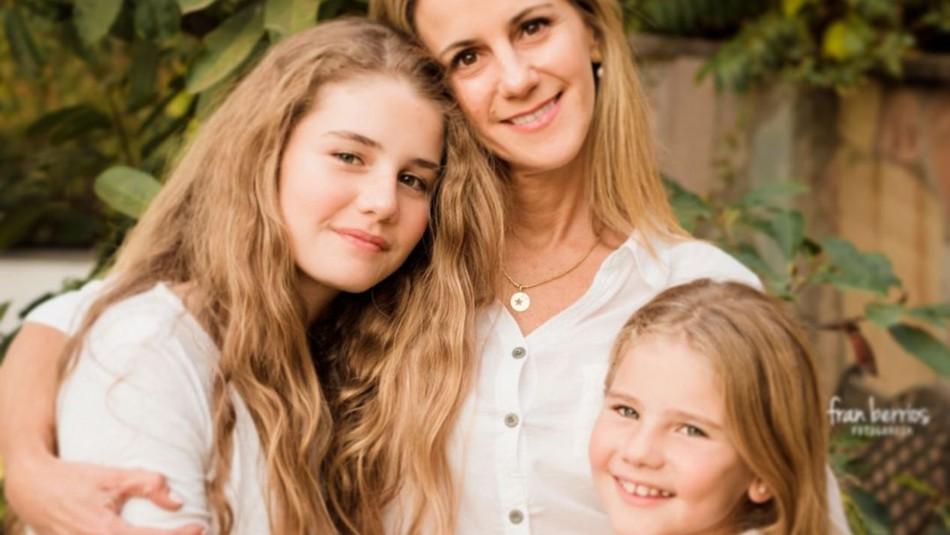 La lujosa celebración de cumpleaños de Patricia Larraín a su hija: La llevó a hotel 5 estrellas