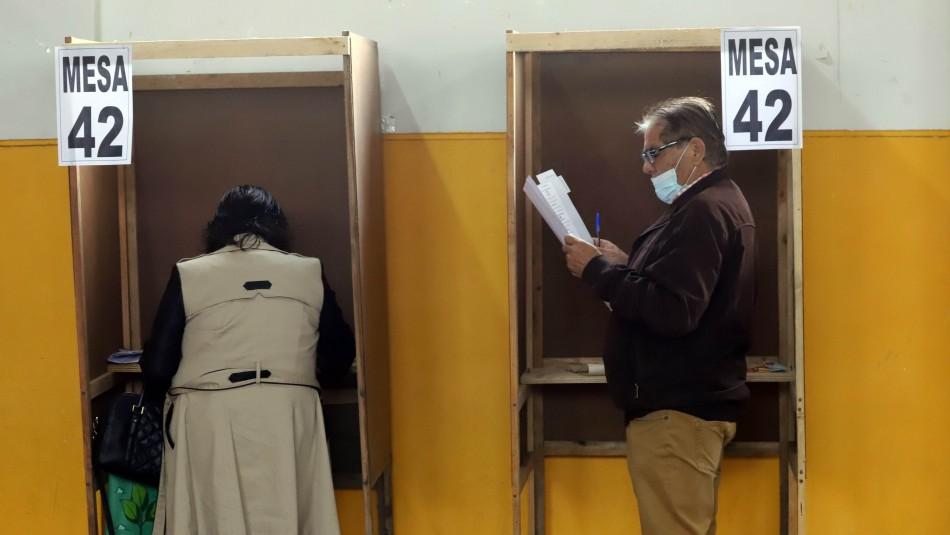 Segunda vuelta de gobernadores: ¿A qué hora debo ir a votar el domingo?