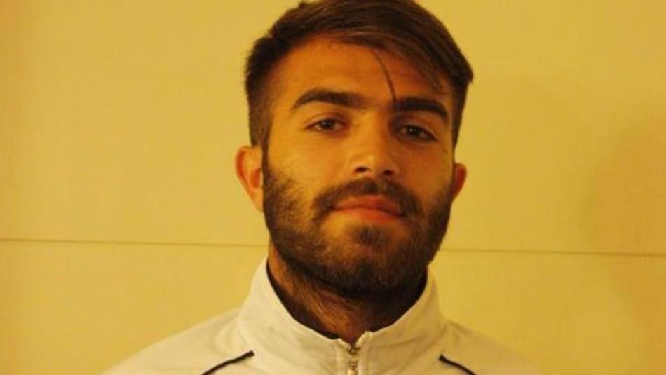 Futbolista organiza partido para homenajear a su hermano fallecido y muere en plena cancha