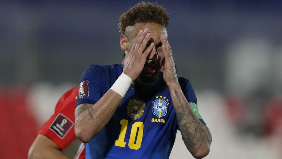Dos importantes auspiciadores se retiran de la Copa América en Brasil