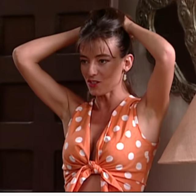 Adriana Vacarezza en Oro Verde