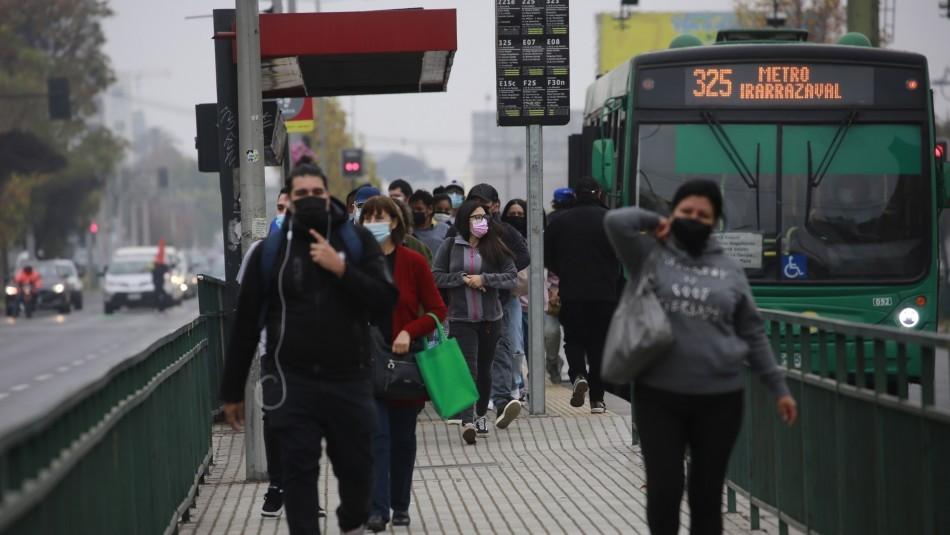 Comunas con más casos activos de coronavirus en la RM: Puente Alto sigue liderando