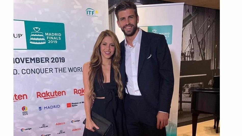 ¿A quién se parece el hijo menor de Shakira y Piqué? Una nueva foto enternece a las redes