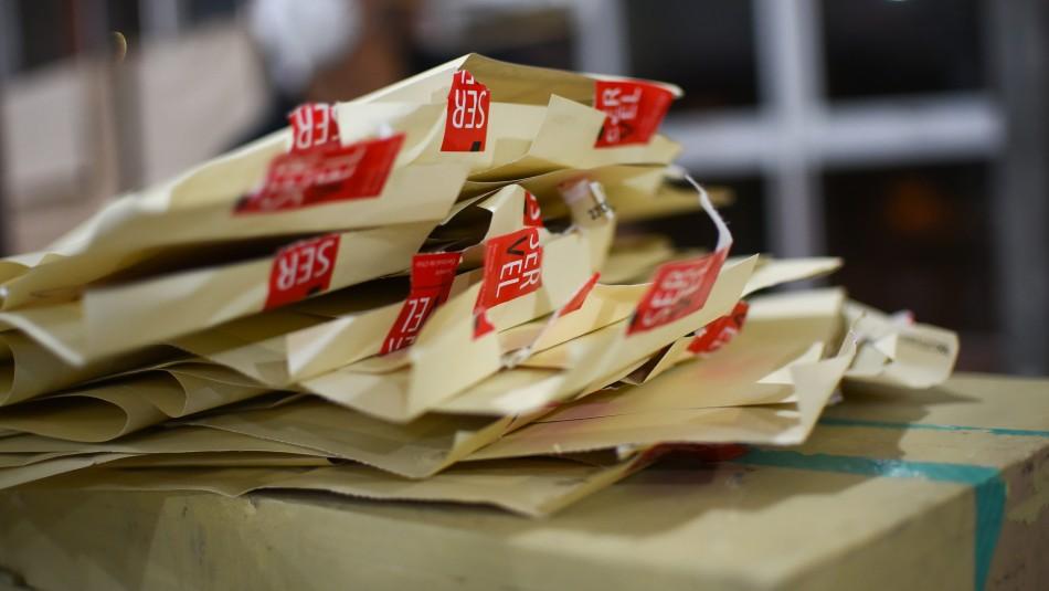 Gobierno descarta suspender elecciones del domingo por cuarentena total en la RM