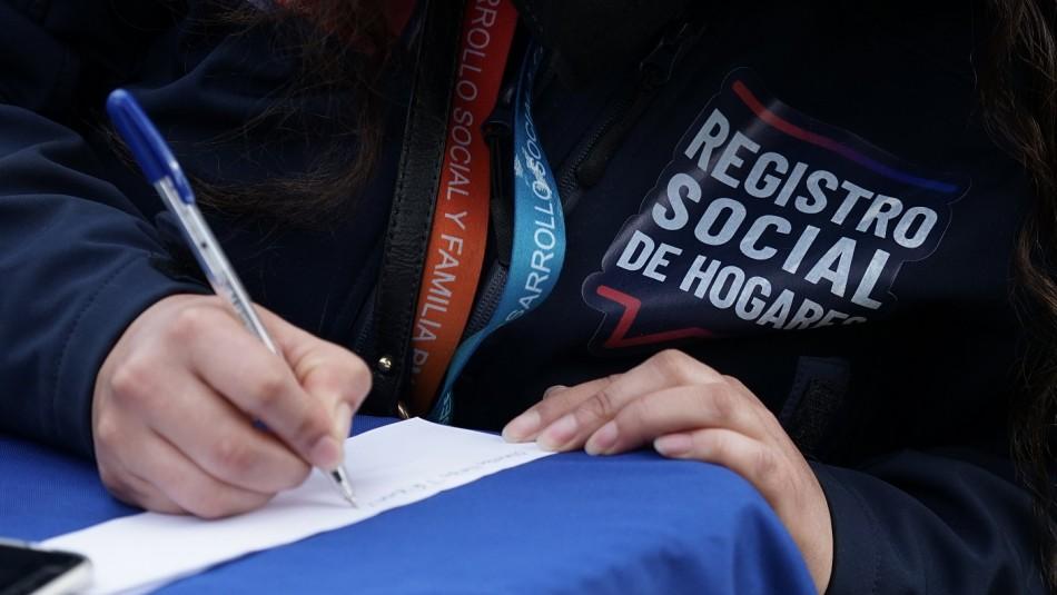 IFE Universal: ¿Cuánto se demoran en aprobar mi inscripción en el Registro Social de Hogares?