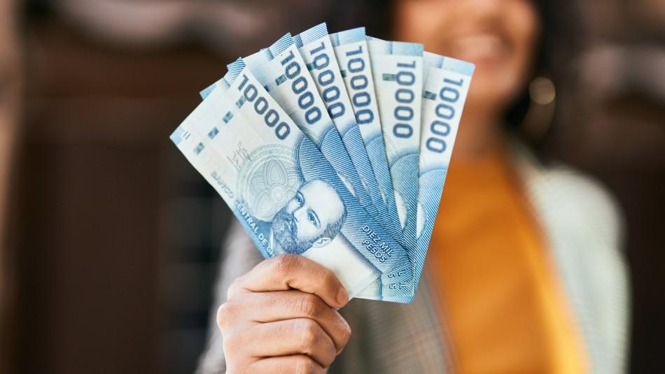 Aprueban Bono de Alivio para Pymes: Conoce quiénes reciben el pago de $1 millón