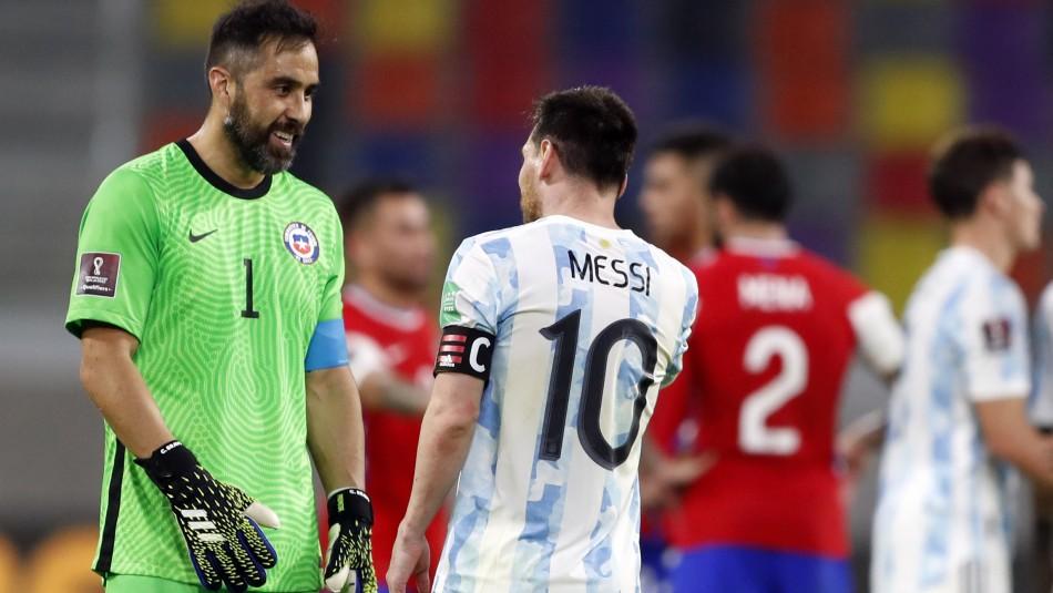 Va con lo mejor: La nómina de Argentina para jugar la Copa América 2021